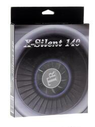 Вентилятор Thermalright X-Silent XSLNT140