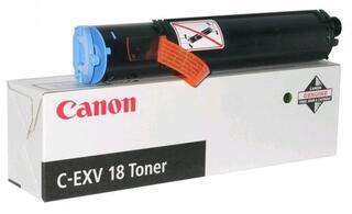 Картридж лазерный Canon C-EXV18/GPR-22