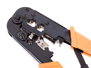 Инструмент для обжима HT-T568R
