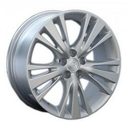 Автомобильный диск Литой LegeArtis TY56 7,5x19 5/114,3 ET 35 DIA 60,1 Sil