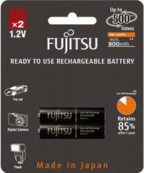 Аккумулятор Fujitsu HR-4UTHCEX(2B) 900 мАч