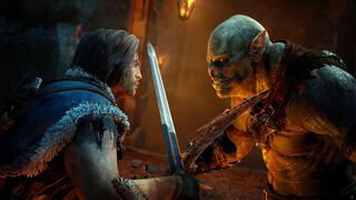 Игра для ПК Middle-Earth: Shadow of Mordor