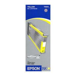 Картридж струйный Epson T5654