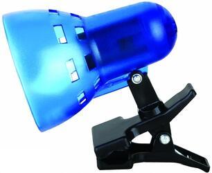 Настольный светильник Camelion KD-304 40W синий
