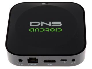 Медиаплеер DNS T-818