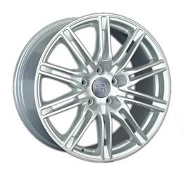 Автомобильный диск литой Replay PR12 9,5x20 5/130 ET 50 DIA 71,6 Sil