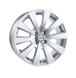 Автомобильный диск Литой Nitro 252 6,5x15 4/98 ET 32 DIA 58,6 Sil