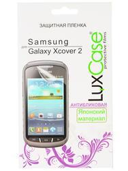 "4""  Пленка защитная для смартфона Samsung S7710 Galaxy Xcover 2"