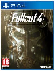 Игра для PS4 Fallout 4. Pip-Boy Edition