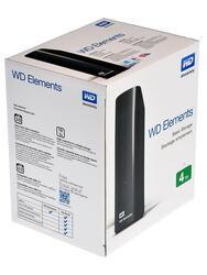 "3.5"" Внешний HDD WD Elements Desktop [WDBWLG0040HBK]"