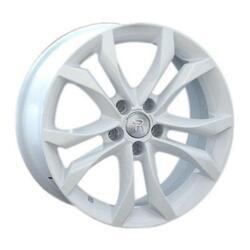 Автомобильный диск Литой Replay A35 7,5x17 5/112 ET 28 DIA 66,6 White