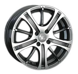 Автомобильный диск Литой LS 223 6,5x15 5/100 ET 38 DIA 57,1 GMF
