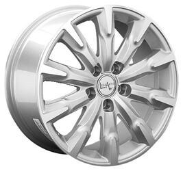 Автомобильный диск Литой LegeArtis A46 8x17 5/112 ET 47 DIA 66,6 SF