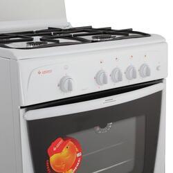 Газовая плита Gefest 1200 С7 К2 белый