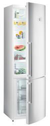 Холодильник Gorenje NRK 6201 MW Белый