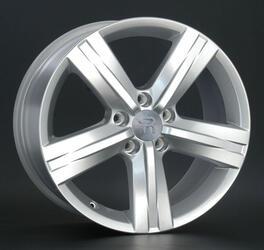 Автомобильный диск литой Replay VV115 7,5x17 5/112 ET 47 DIA 57,1 Sil