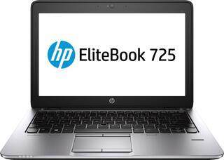 """12.5"""" Ноутбук HP EliteBook G2 725"""