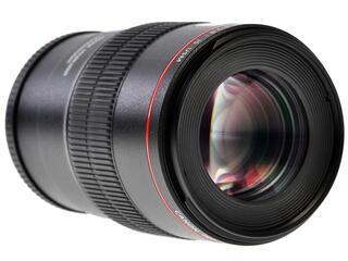 Объектив Canon EF 100mm F2.8 L Macro IS