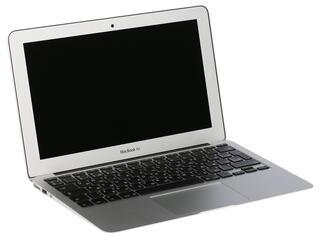 """11.6"""" Ноутбук Apple MacBook Air (Z0RL00071) серый"""