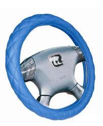 Оплетка на руль PSV CONVEX синий