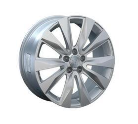 Автомобильный диск Литой Replay A45 8x18 5/112 ET 43 DIA 57,1 Sil