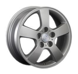 Автомобильный диск литой Replay HND13 6,5x16 5/114,3 ET 51 DIA 67,1 Sil