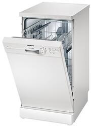 Посудомоечная машина Siemens SR24E202RU белый