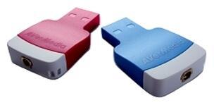 """Внешний TV-тюнер AverMedia """"AVer3D Volar Mini"""" DVB-T FM-тюнер USB2.0"""