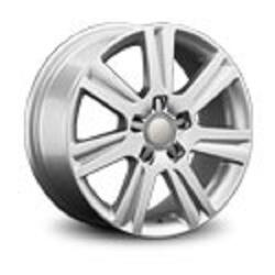 Автомобильный диск Литой LegeArtis VW108 7x16 5/112 ET 45 DIA 57,1 Sil