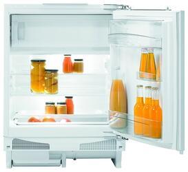 Холодильник с морозильником Korting KSI 8255