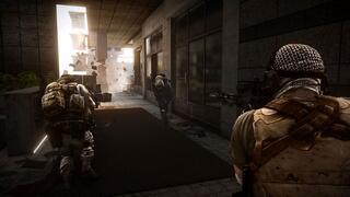 """[160267] Игра """"Battlefield 3 Aftermath (код загрузки) (русская версия)"""" DVD-box"""