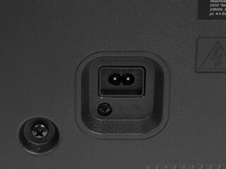 "49"" (125 см)  LED-телевизор DEXP F49B7200C черный"