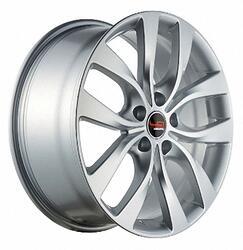 Автомобильный диск Литой LegeArtis NS102 7,5x18 5/114,3 ET 50 DIA 66,1 Sil