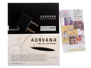 Наушники Creative Aurvana In-Ear 2