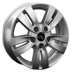 Автомобильный диск Литой LegeArtis KI69 5,5x15 5/114,3 ET 41 DIA 67,1 GM