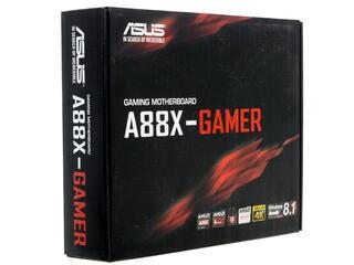 Материнская плата ASUS A88X-GAMER