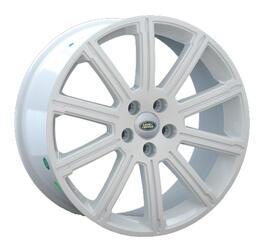 Автомобильный диск Литой LegeArtis SZ15 6x16 5/114,3 ET 50 DIA 60,1 White