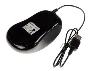 Мышь проводная A4Tech D-370FX-1