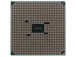 Процессор AMD Athlon II X2 370K