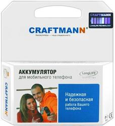 Аккумулятор CRAFTMANN AB653039CE