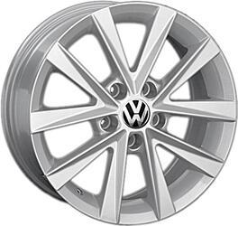 Автомобильный диск литой Replay VV116 7,5x17 5/112 ET 51 DIA 57,1 Sil