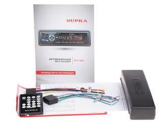Автопроигрыватель Supra SFD-108U