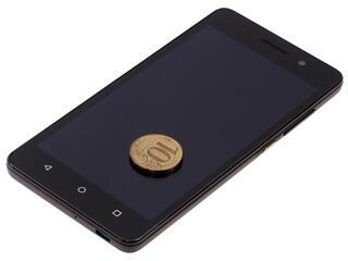 """5"""" Смартфон Huawei Honor 4c 8 Гб черный"""