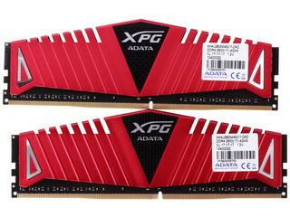 Оперативная память AData XPG Z1 [AX4U2800W4G17-DRZ] 8 ГБ