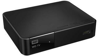 Медиаплеер WD TV III
