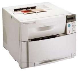 Принтер лазерный HP LaserJet 4550