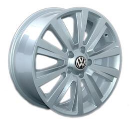 Автомобильный диск литой Replay VV79 7,5x18 5/120 ET 45 DIA 65,1 Sil