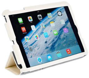 Чехол-книжка для планшета Apple iPad Mini Retina белый