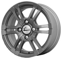 Автомобильный диск литой iFree Фриланс 5,5x13 4/100 ET 39 DIA 67,1 Тармак