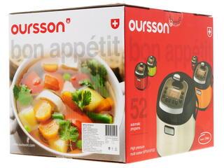 Мультиварка Oursson MP5010PSD/IV белый